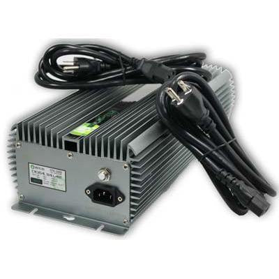 SolisTek 1000 watt Switchable Electronic Ballast 120/240 volt High Frequency Double Ended Capable
