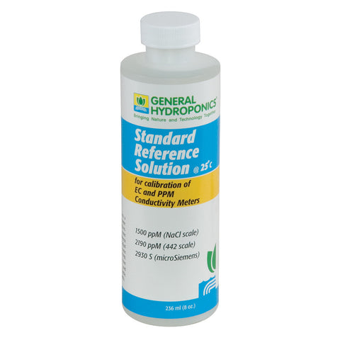 1500 ppm Calibration Solution 8 ounce