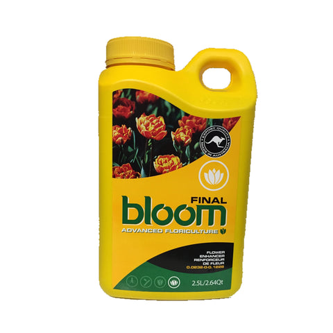 Bloom Advanced Floriculture 2.5 Liter