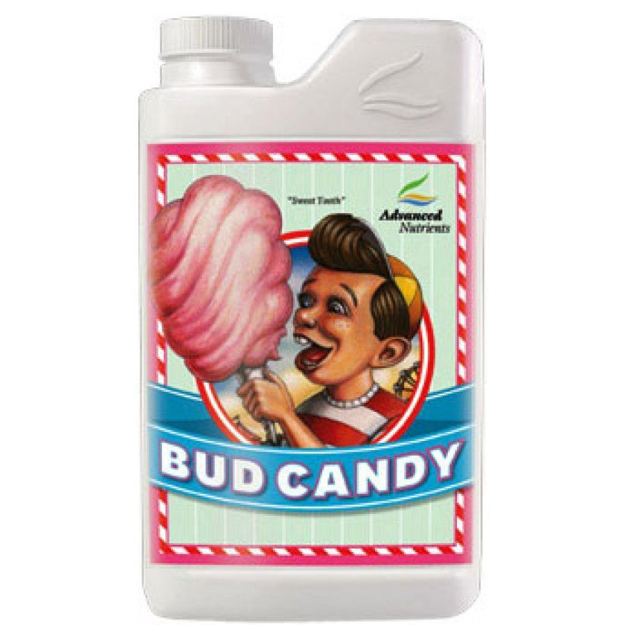 Bud Candy 1 Liter Advanced Nutrients - Pacific Coast Hydroponics Los Angeles