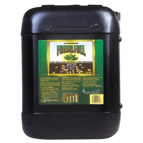Europonic Fossil Fuel, 5 Gallon Europonic - Pacific Coast Hydroponics Los Angeles