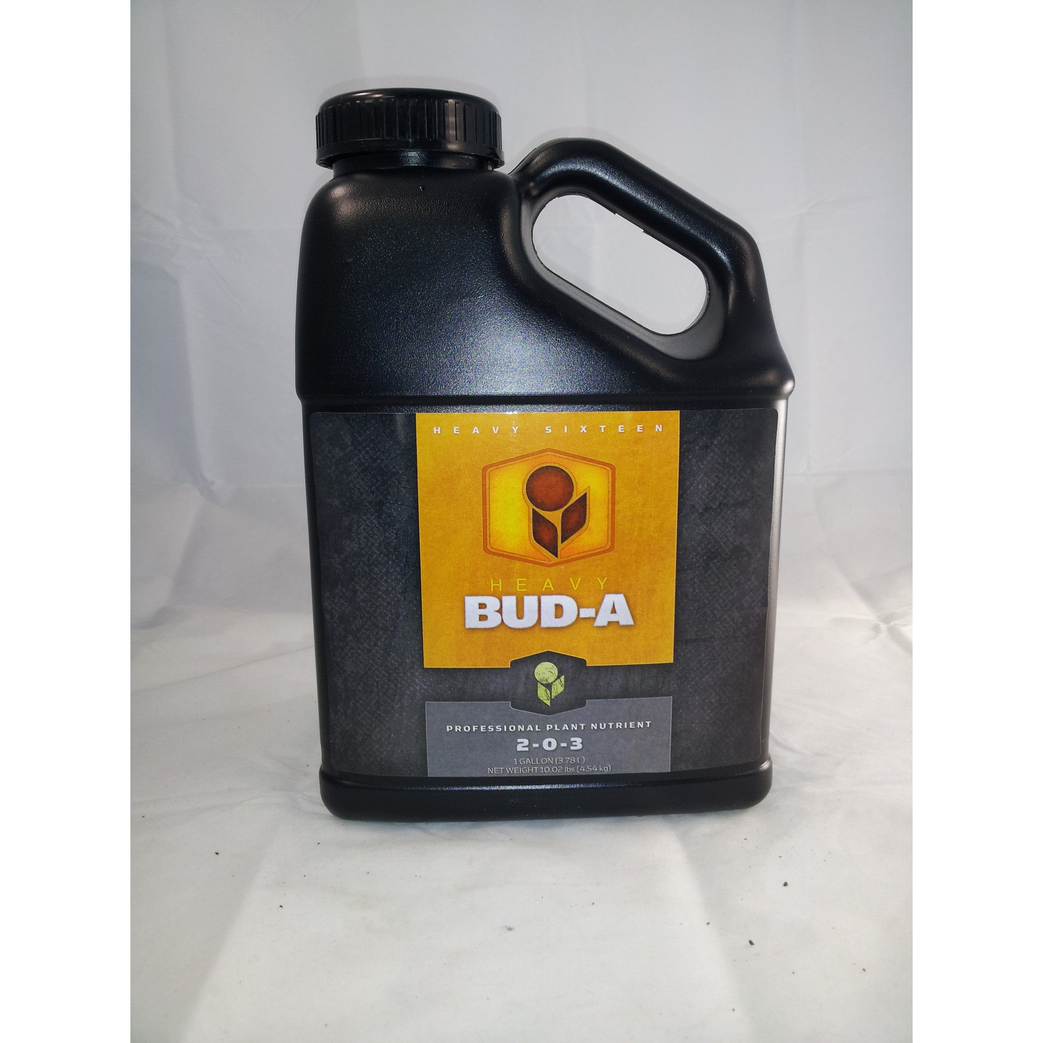 Bud A Gallon Heavy 16 - Pacific Coast Hydroponics Los Angeles