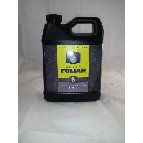 Foliar Spray Quart