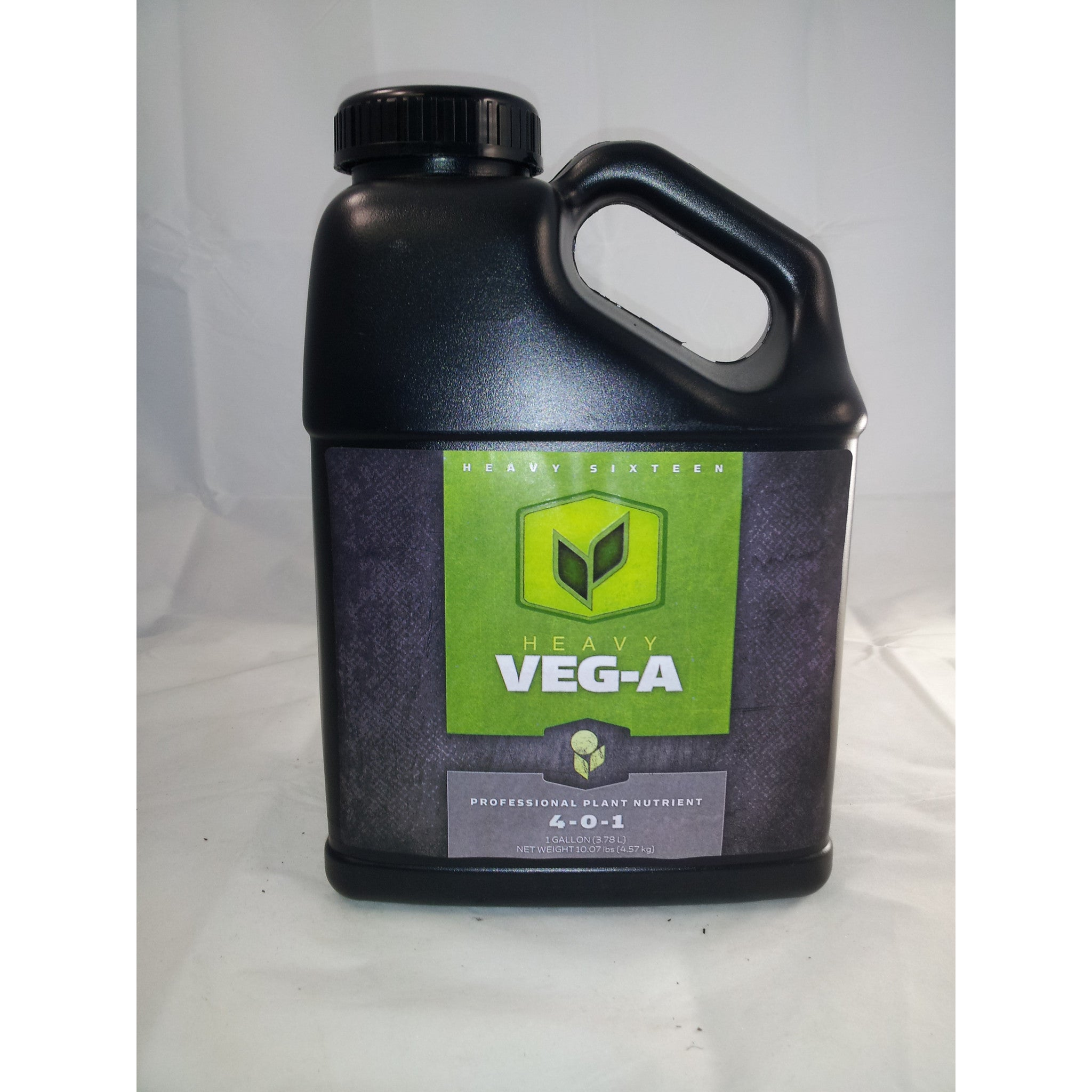 Veg A Gallon Heavy 16 - Pacific Coast Hydroponics Los Angeles