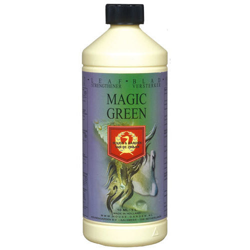 Magic Green 250ml House & Garden - Pacific Coast Hydroponics Los Angeles