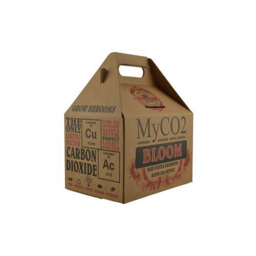 MyCO2 Bag Bloom MyCO2 - Pacific Coast Hydroponics Los Angeles