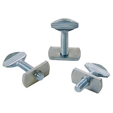 Slide Nut with thumb screw