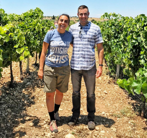 Transcending Vittoria:The Pitch Perfect Wines of Arianna Occhipinti