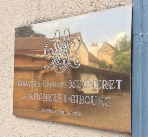 The Sisters of Vosne: Mugneret-Gibourg 1993-2014