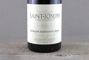 No Stone Unturned:  2015 & 2016 Domaine Chave Saint Joseph