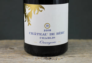 Bare-Naked Chablis