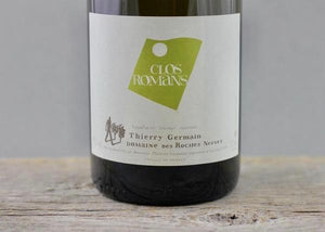 Saumur Makes Room for Chenin Blanc