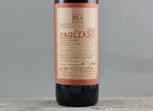 Montefalco Mastery: Paolo Bea 2011 First Look!