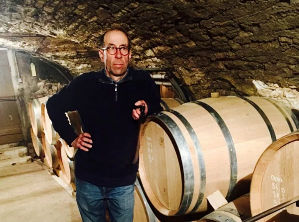 2017 Jacques Carillon:  Puligny in Prime Time: