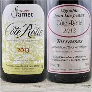 The Jamet Brothers: Unrivaled Finesse from the Brune and Blonde
