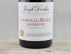 2017 Burgundy Love Affair:   Domaine Joseph Drouhin