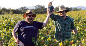 The Heritage of Bedrock Wine Co.