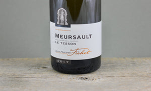The Whisper Charm of Jean-Philippe Fichet Meursault