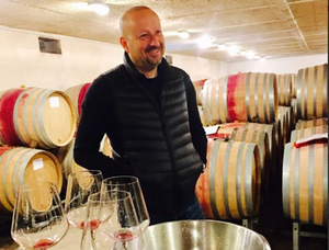 Domaine Fourrier:   Gevrey's Satin Splendor