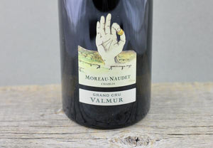 Moreau-Naudet Chablis: The Magic Touch
