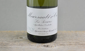 Puligny-Montrachet & Meursault For the Ages