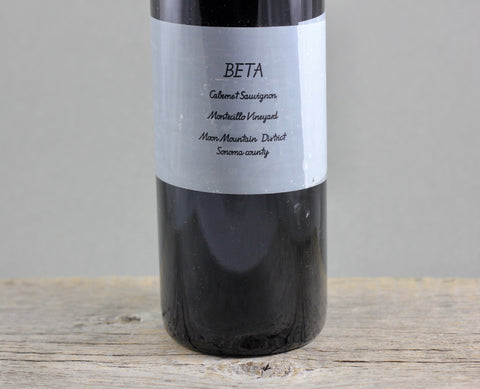 2013 Beta Monticello Vineyard Cabernet Sauvignon 1.5L