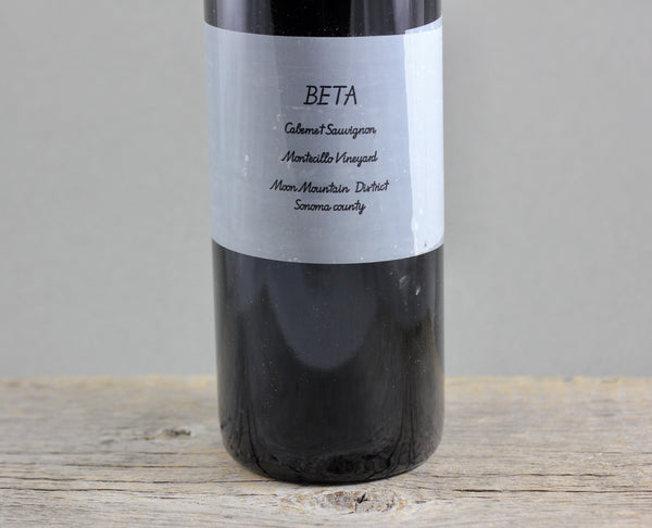 2013 Beta Monticello Vineyard Cabernet Sauvignon