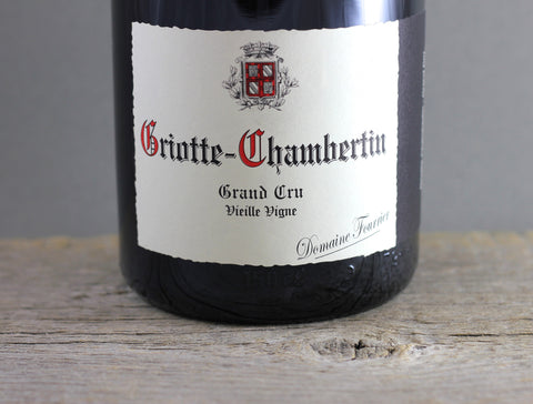 2007 Fourrier Griotte-Chambertin 1.5L