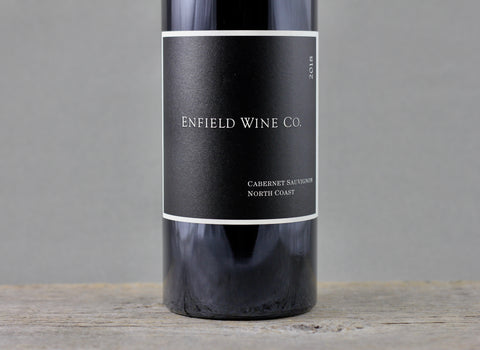 2018 Enfield Wine Co. North Coast Cabernet Sauvignon