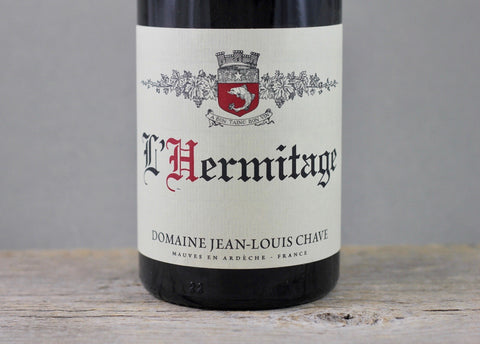2011 Domaine Chave Hermitage Blanc