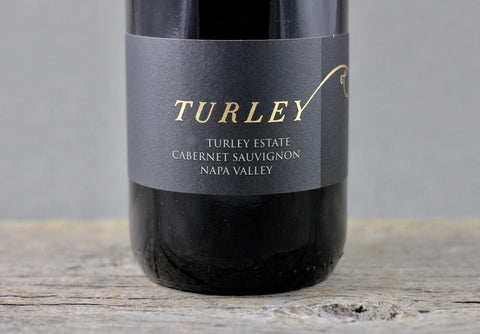2018 Turley Estate Napa Valley Cabernet Sauvignon