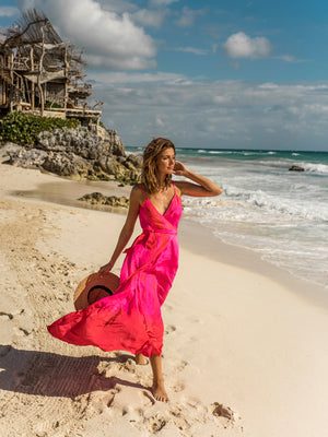 Destination Dreaming: Tulum