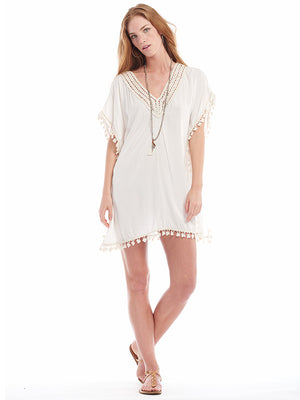 Marrakesh Caftan Dress