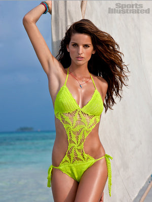 Sea Star Monokini