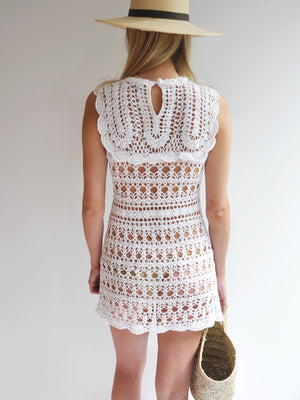 Manor Amelia Mini Dress