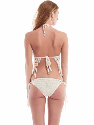Seashore Shell Bikini Bottom