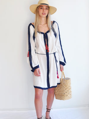 Sailor Nomad Boho Dress