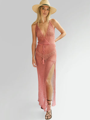 Stevie Slip Dress