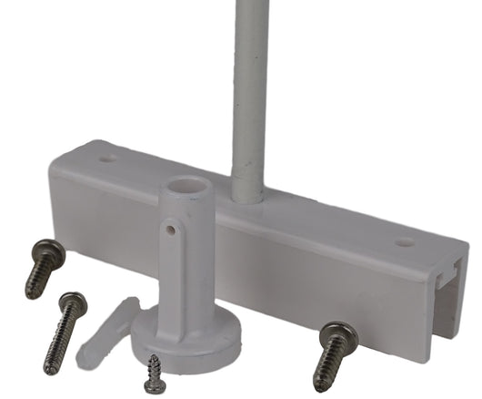 Ceiling Support Rod Kit, for Bendable Model