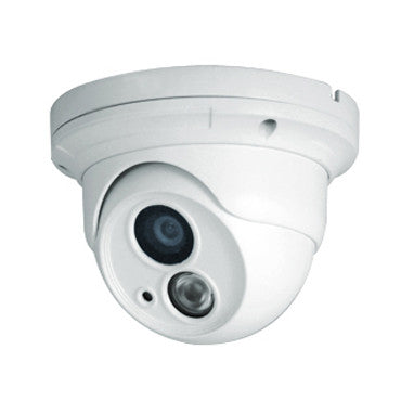 1.3 Mp Ir Network Camera