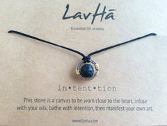 Order Online Intention Necklace #2