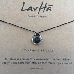 Order Online Intention Necklace for Kids #1