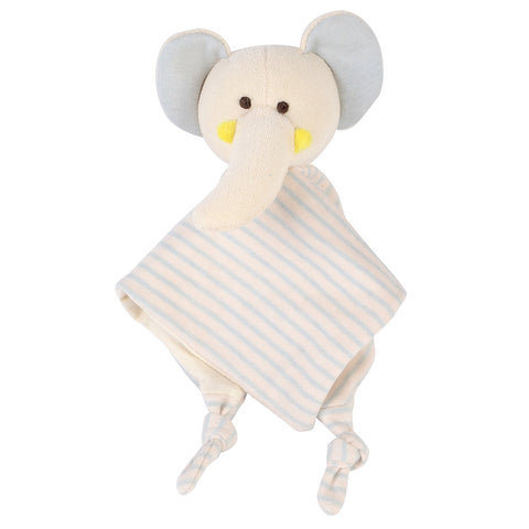 Elephant Towel Plush Toy