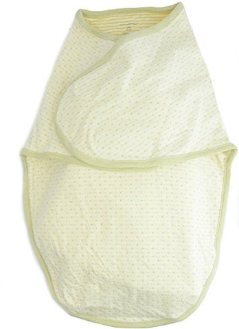 Newborn Infant Baby Adjustable Swaddle Wrap