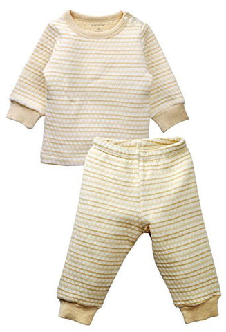 Winter Thick Pajama Set