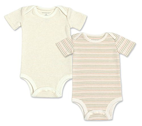 Unisex-Baby Infant Short Sleeve Onesies