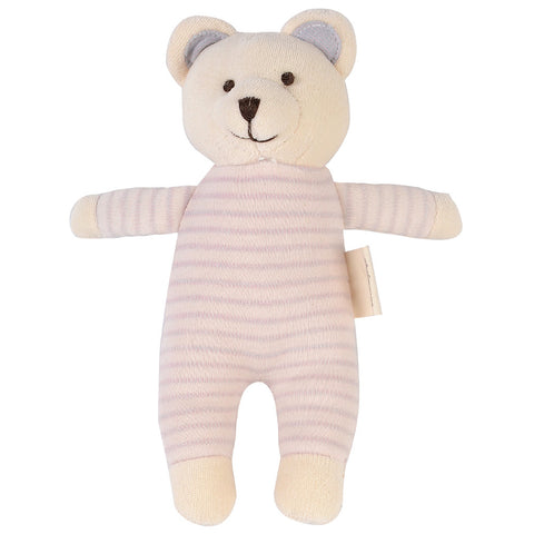 Bear Doll Plush Toy