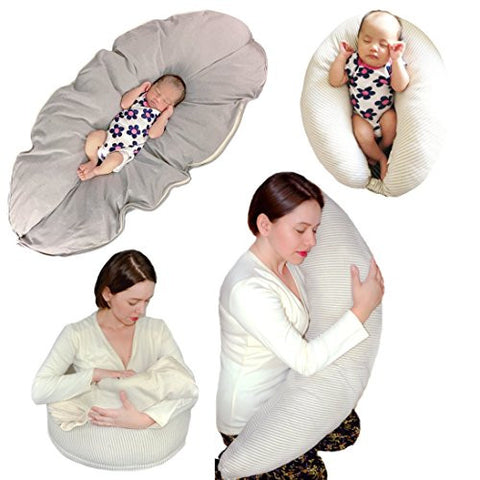 Pregnancy Pillow Multi-functional Patent Design