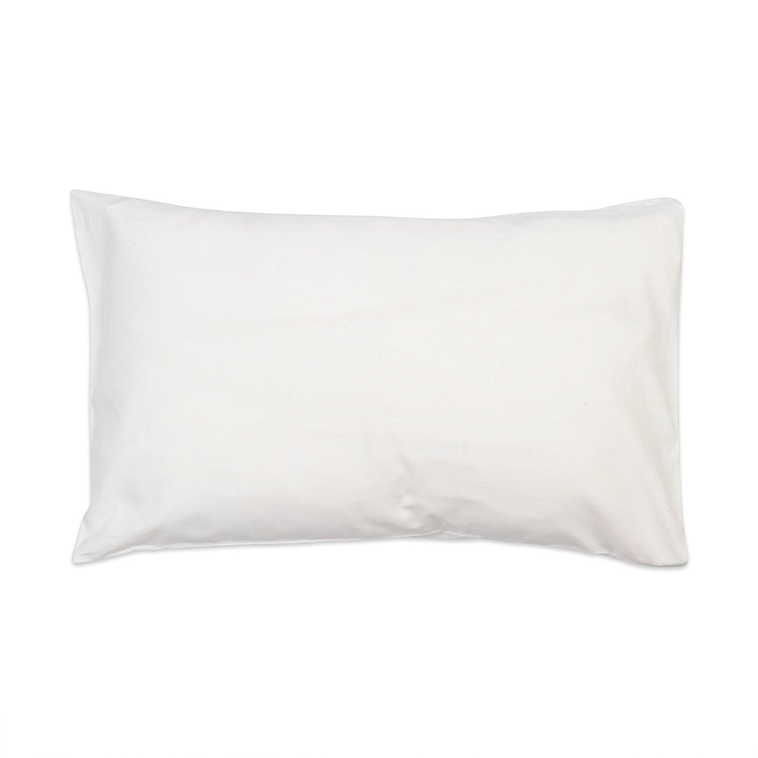 pillow standard head design x toddler white little sleepy products pillowcase case