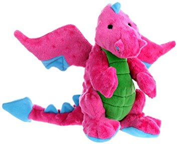 GoDog Dragon Pink Large